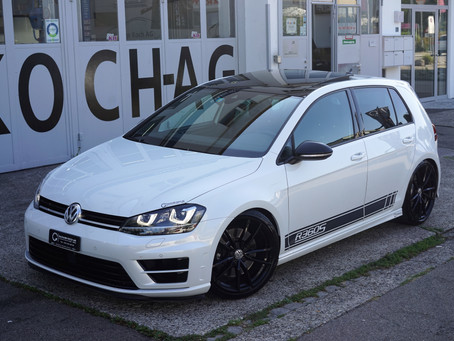 VW Golf R360S *NEW*