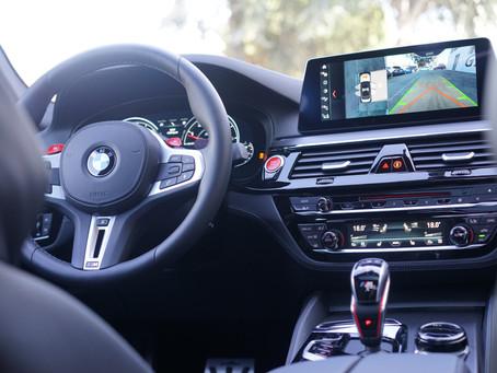 BMW M5 *NEW*