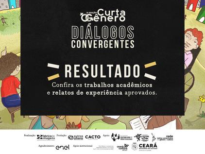 Conheça os trabalhos acadêmicos e relatos de experiências aprovados para os Diálogos Convergentes