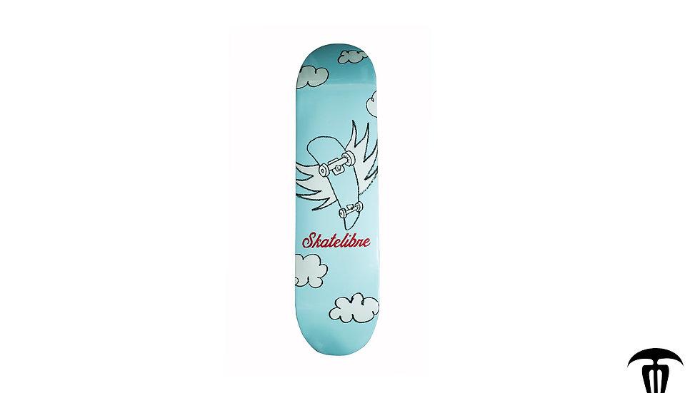 Skate Libre Nuves
