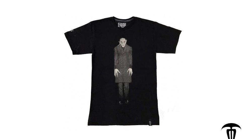T-shirt Cramp Nosferatu