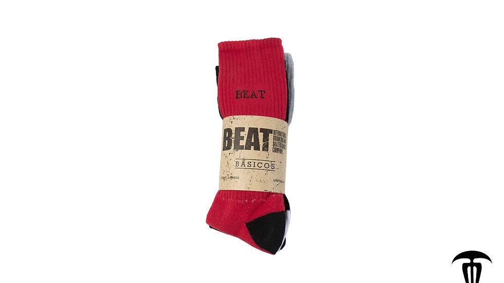 Calcetas Beat