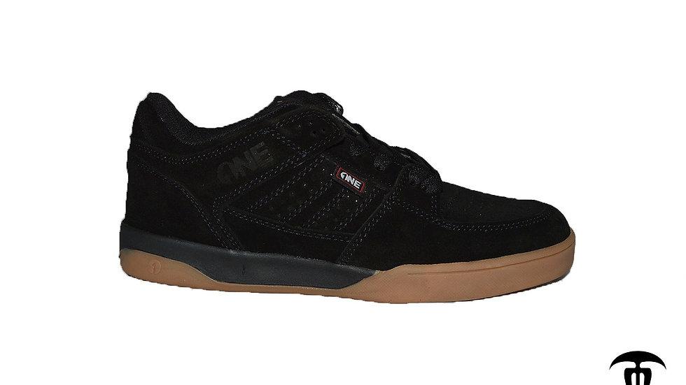 411 Low Black Gum