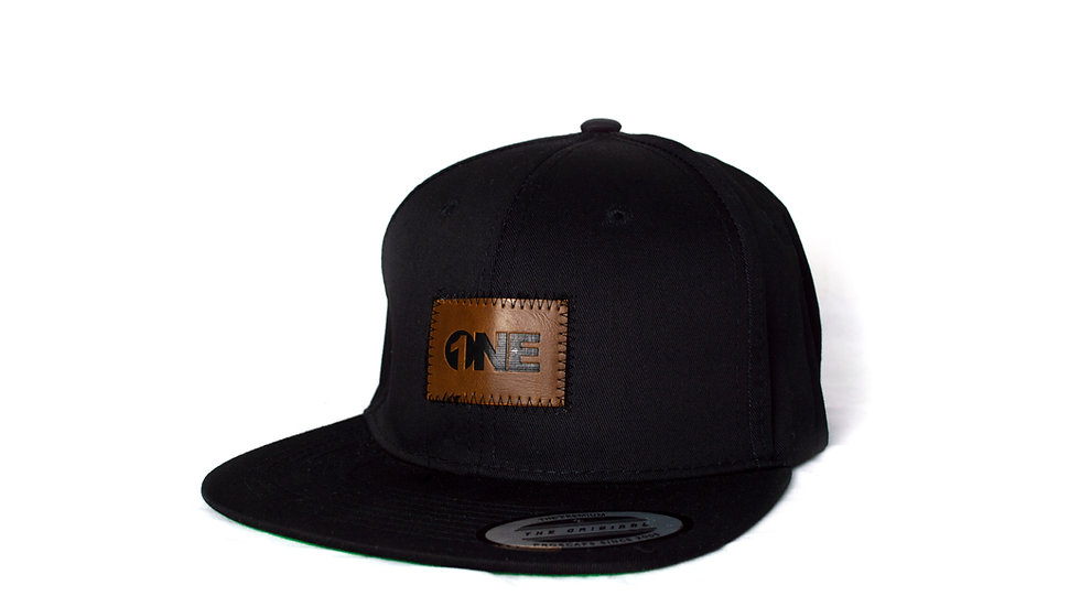 Gorra One Footwear Snapback