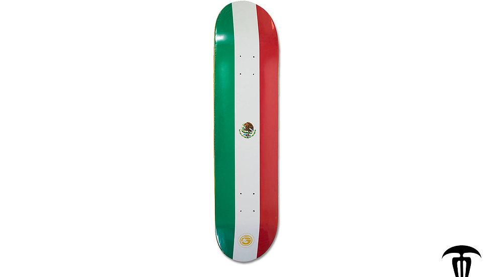 Five Bandera México