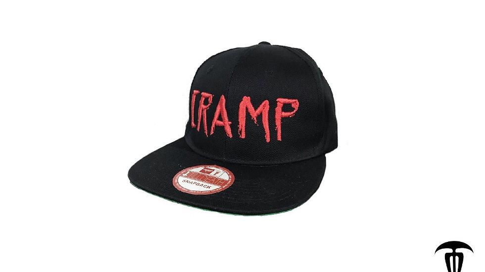 Gorra Cramp Full Roja