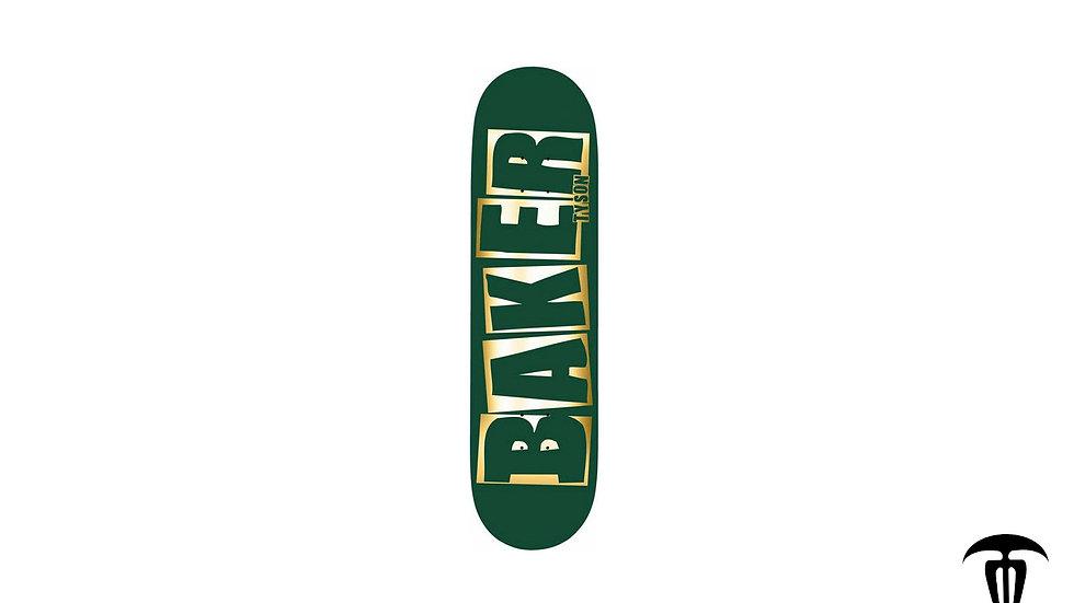 Baker Brand Logo TYSON