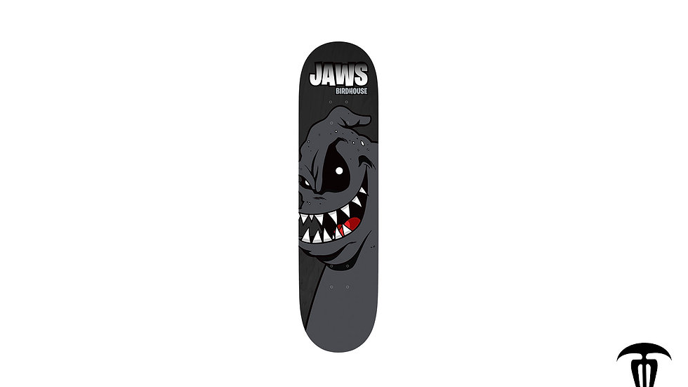 Birdhouse Jaws