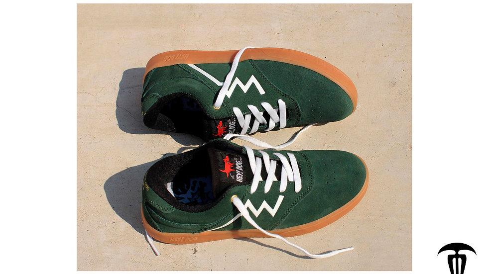 Hey Dog Mexico 10 Verde