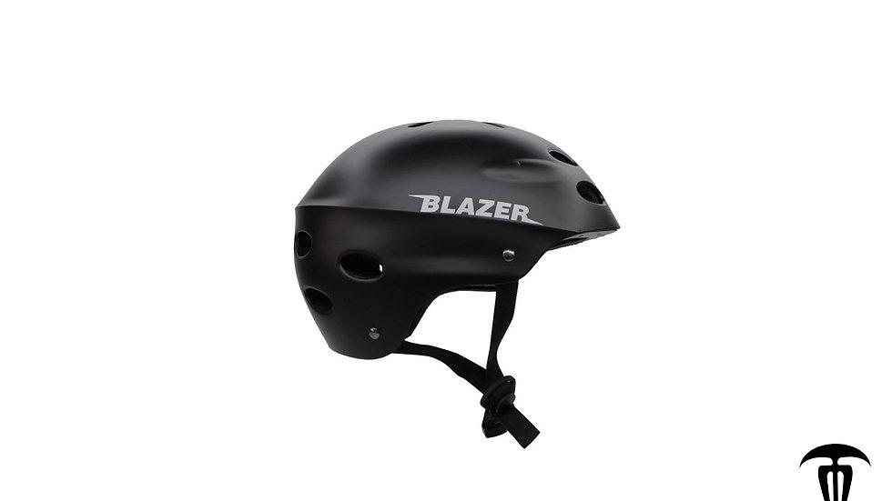 Casco Blazer Negro