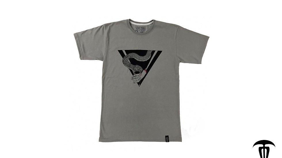 T-shirt Cramp Serpiente
