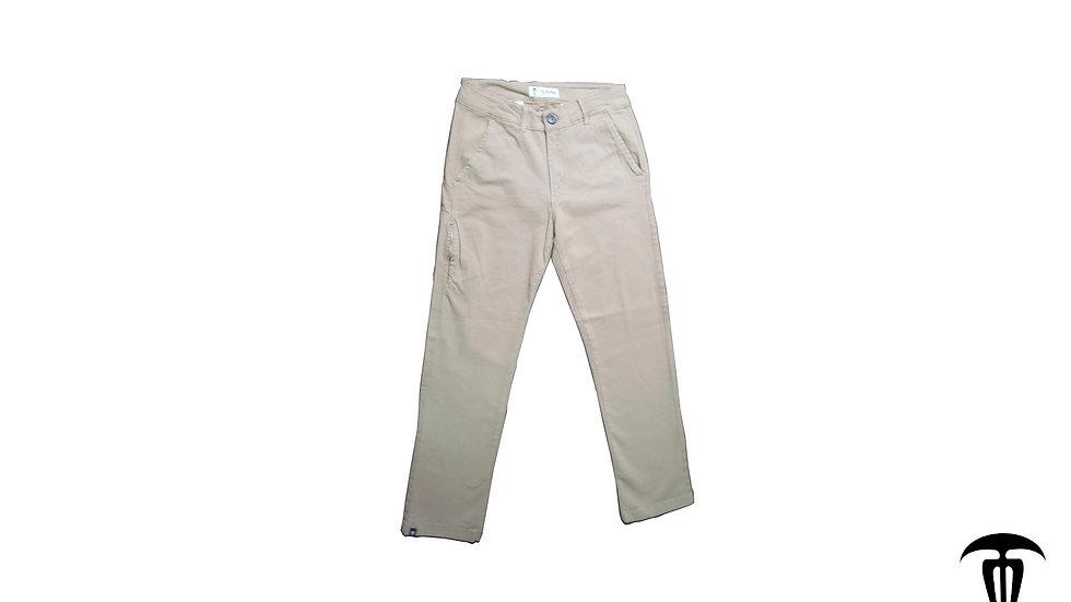 Pantalon Toxina Cafe