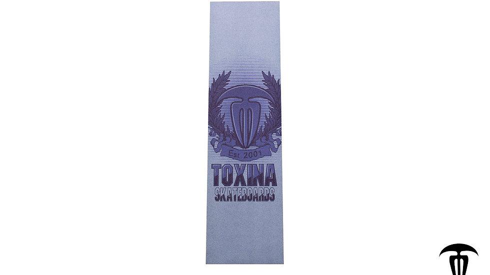 Lija toxina escudo