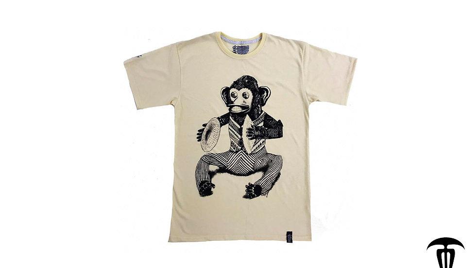 T-shirt Cramp Jolly Chimp