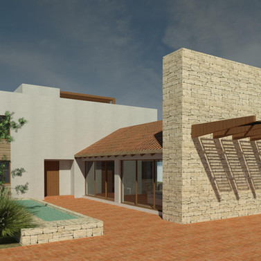 SANTA MARIA HOUSE