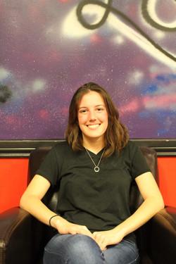VP Academic - Katrina Milbradt