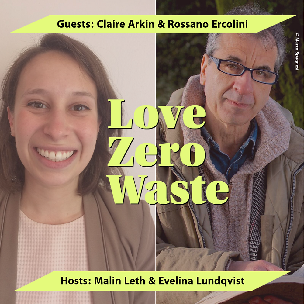 Love Zero Waste: The global e-waste challenge with Chloé Mikolajczak & Ify Otuya