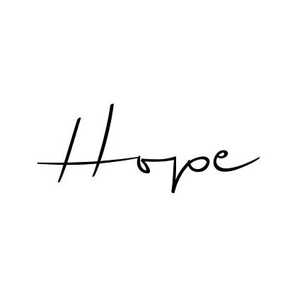 hope-word-phrase-graphics-svg-dxf-eps-pn