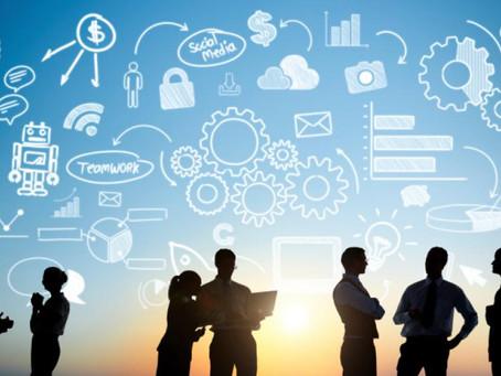 Gestão De Empresas Em 7 Etapas Eficazes!