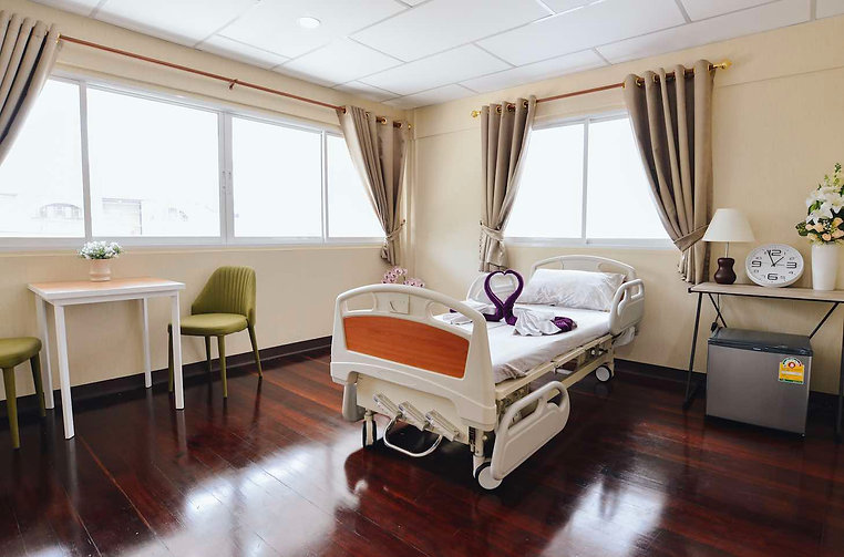 ศูนย์ดูแลผู้สูงอายุ เตียงเดี่ยว.jpg