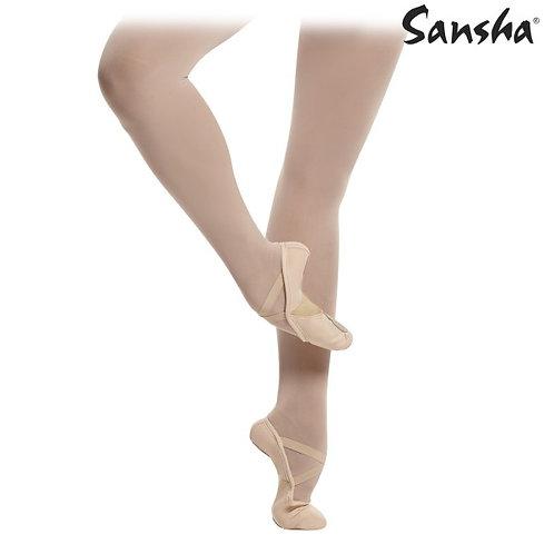 Sansha Baletki PRO-MESH