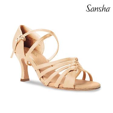 Sansha GIPSY buty taneczne 45S