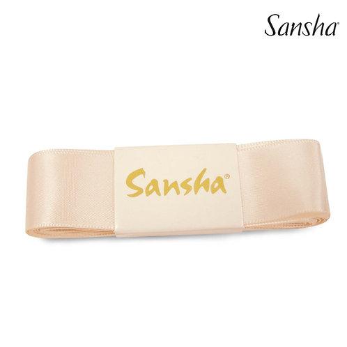 Troczki satynowe Sansha