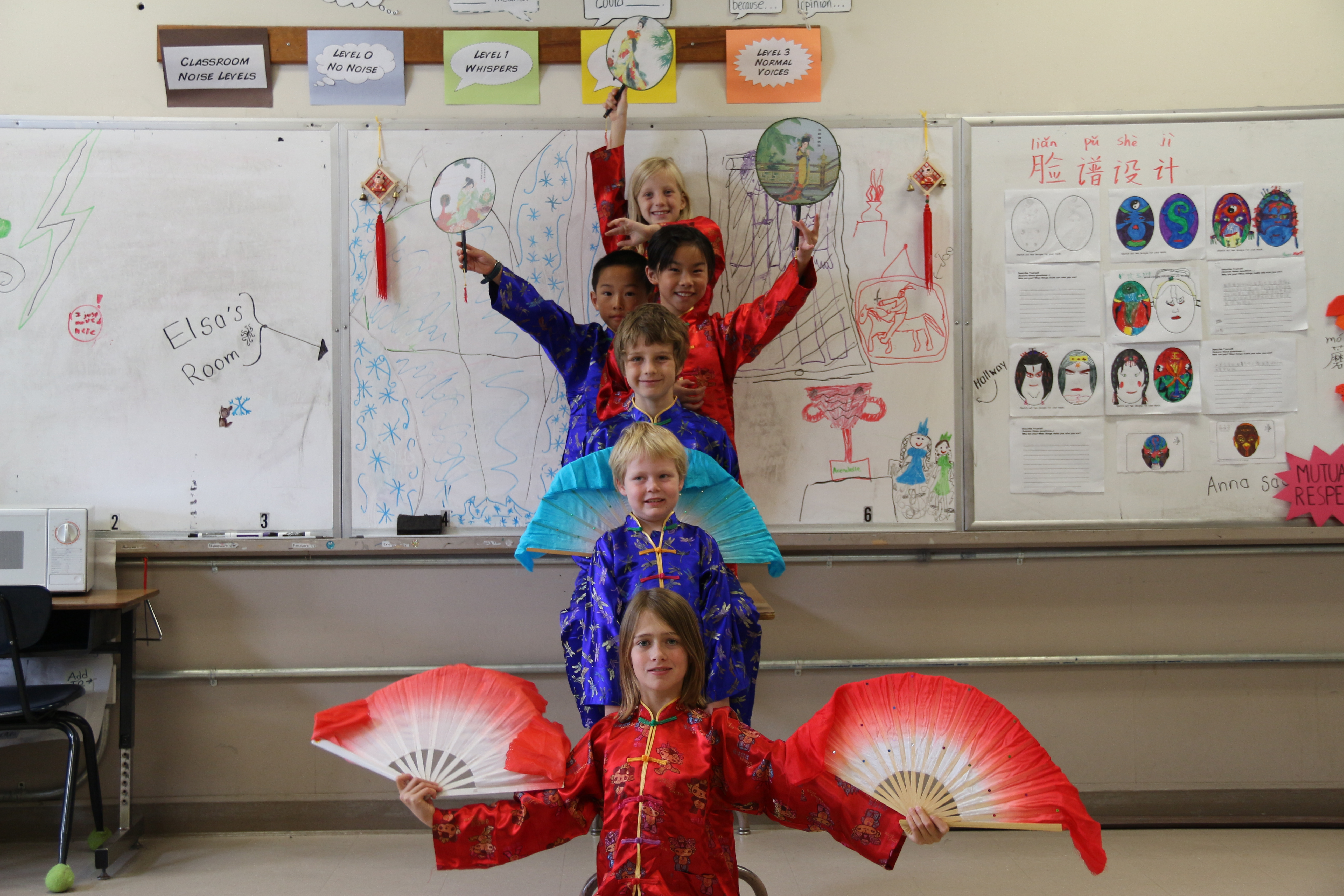 《说唱脸谱》Peking Opera