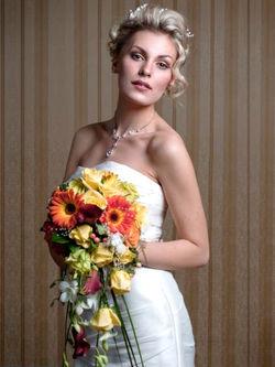 best wedding makeup artist toronto