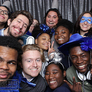 Suffolk County Community College Blue & White Day 2018