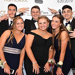 Commack HS Senior Prom - Formal Pictures