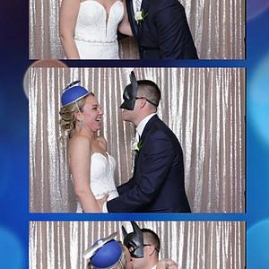 Jackie & Andy's Wedding