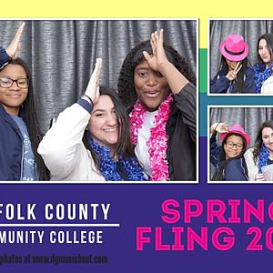 Suffolk County Community College - Spring Fling 2019