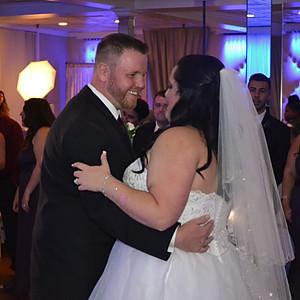 Ashley & Chris' Wedding - Candids