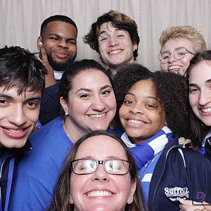 Suffolk County Community College - Student Orientation 2019