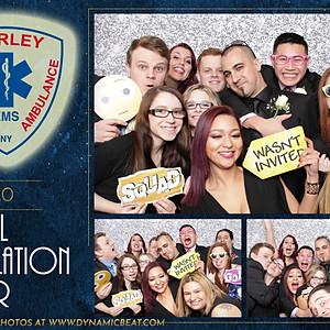 Shirley Ambulance Photo Booth