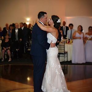 Sara & Danny's Wedding