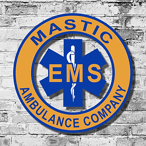 Mastic Ambulance Dinner