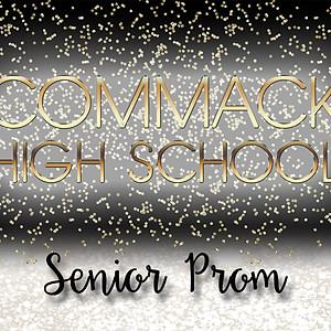 Commack HS Senior Prom - Candids