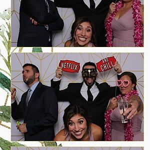 Jaclyn & Jordan's Wedding - Photo Booth