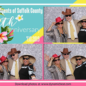 Travel Agents of Suffolk County 40th Anniversary