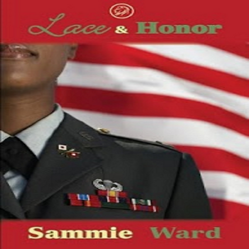 Lace&Honor (Lovestorm Romance)