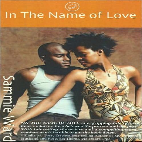 In The Name of Love (Lovestorm Romance)