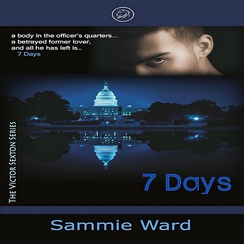 7 Days(The Victor Sexton Series) Book 1