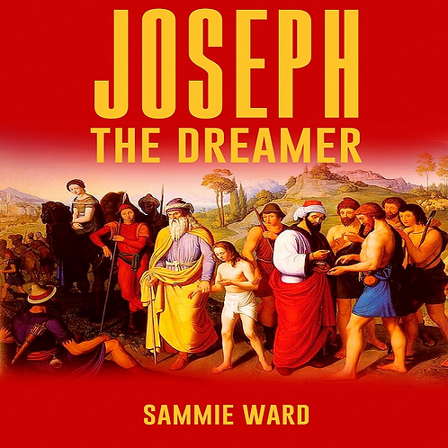 Joseph The Dreamer (True Life) Book 3