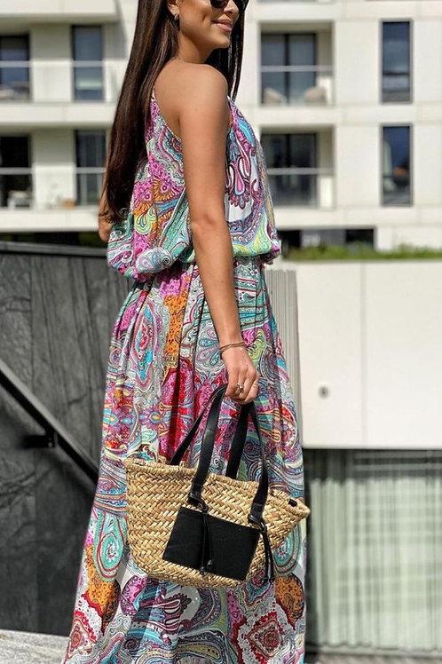 Multi color - Dress