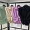 Thumbnail: Hemdje met epauletten - Verschillende kleurtjes