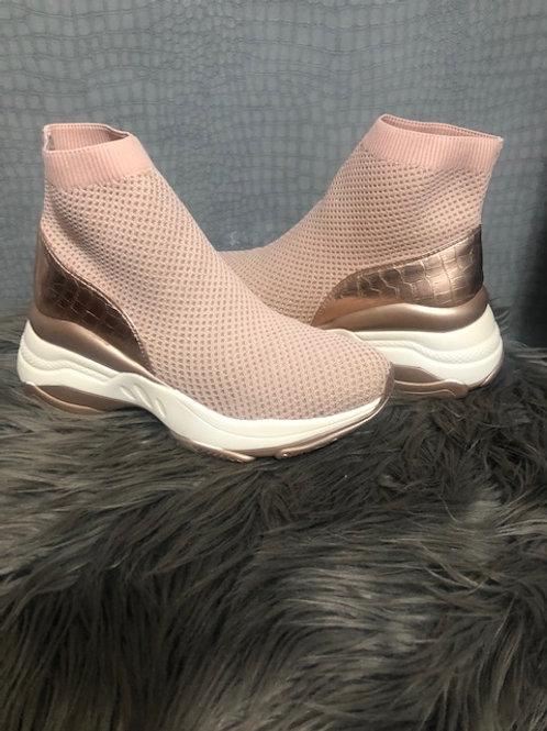 Sneaker RXJ66 in 2 kleuren