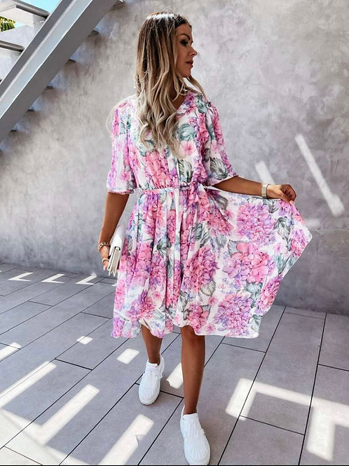 Musthave dress pink