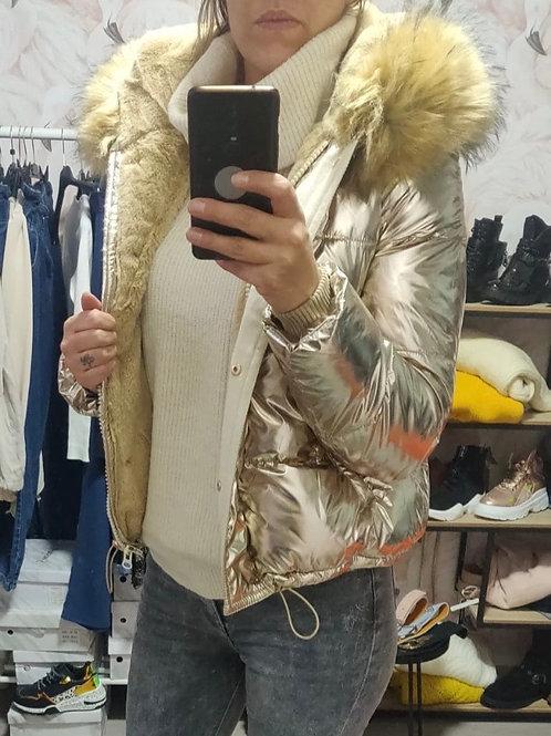 Laké Jacket Gold